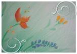 CamerettaBimba-FLOWERS