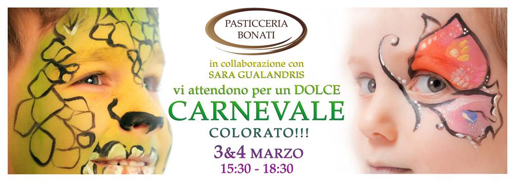3-4 marzo carnevale da Bonati