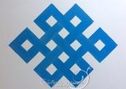 Fondo blu